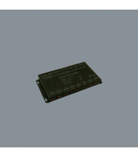 CONSTANT VOLTAGE DMX DECODER SERIES CL-150205