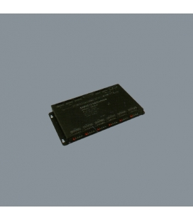 CONSTANT VOLTAGE DMX DECODER SERIES CL-150207